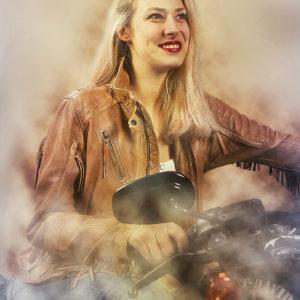 Harley Laura 3