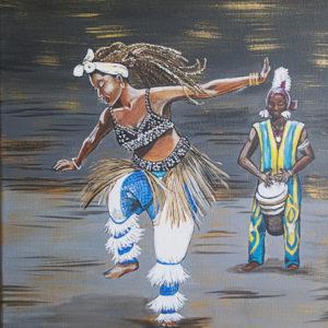 Danse du tamtam