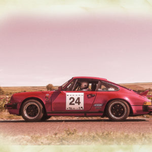 Porsche 911 (J-François TABALA)