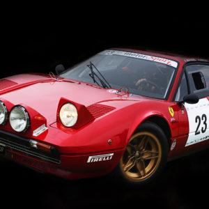 Racing 3 ( Ferrari 308 GTB)